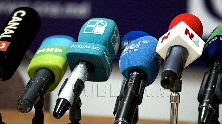Experţi şi reprezentanţi ai instituţiilor media au reclamat iniţiativa deputaţilor privind modificările legislaţiei audiovizuale