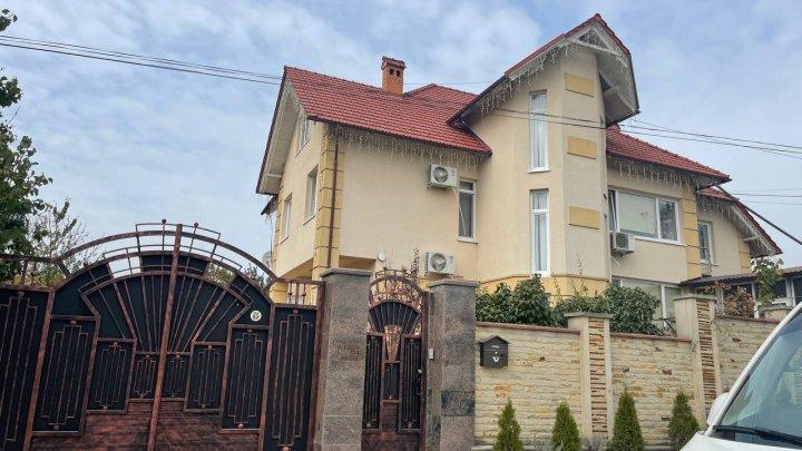 Precizările ANI după verificarea averii procurorului adjunct suspendat al PG Ruslan Popov