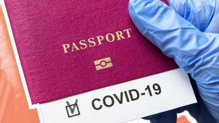 Rusia şi UE vor discuta termenii recunoaşterii reciproce a certificatelor de vaccinare anti-COVID-19