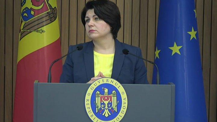"""Gavriliţa: Moldova va achiziţiona gaze din surse alternative prin intermediul companiei """"Energocom"""""""
