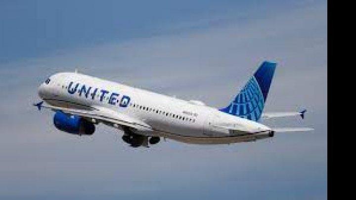 United Airlines va concedia 232 de angajaţi întrucât nu s-au vaccinat împotriva COVID-19