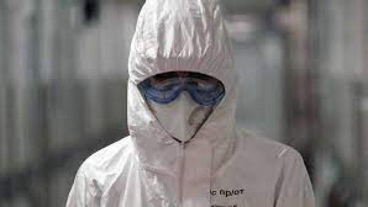 Record de decese din cauza COVID-19 în Rusia. Cel mai sumbru număr de la începutul pandemiei