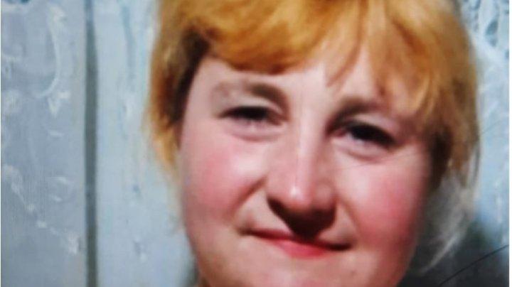 Femeia din Ocnița, dată dispărută de câteva zile, a fost găsită. Unde era şi cum se simte