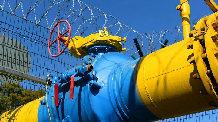 RIA Novosti: Gazprom a făcut Chișinăului o ofertă pentru gaze naturale, dar Chișinăul a refuzat-o