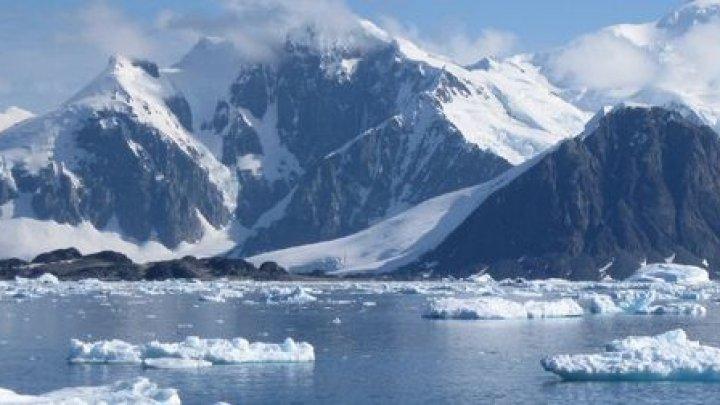 Avertisment: Două treimi din gheața din zona Arctică se vor topi până în 2100 și se vor elibera virusuri rezistente la antibiotice