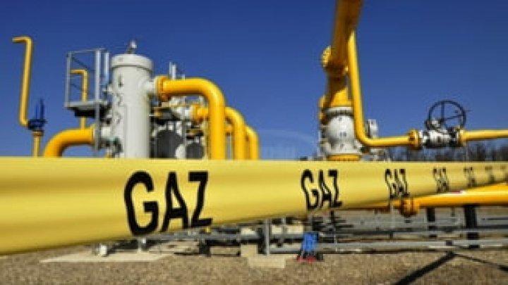 Republica Moldova a efectuat prima achiziție de gaze naturale din surse alternative