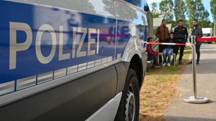 """Autoritățile de la Berlin: Numărul refugiaților care intră în Germania pe """"ruta Belarus"""" a crescut semnificativ"""