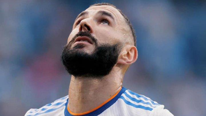 Karim Benzema visează la Balonul de Aur: Voi munci în continuare pentru ca într-o bună zi să-l obțin