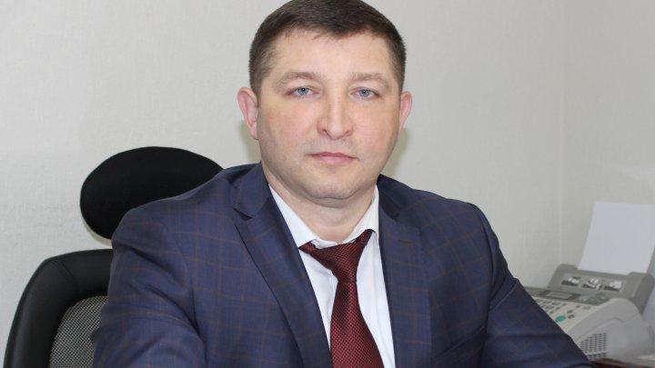 Ruslan Popov a fost plasat în arest la domiciliu pentru un termen de 30 de zile