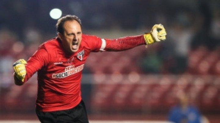 Rogerio Ceni este noul antrenor al formației Sao Paulo
