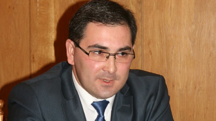 Mircea Roșioru, fostul adjunct al procurorului general suspendat, a fost audiat de procurori
