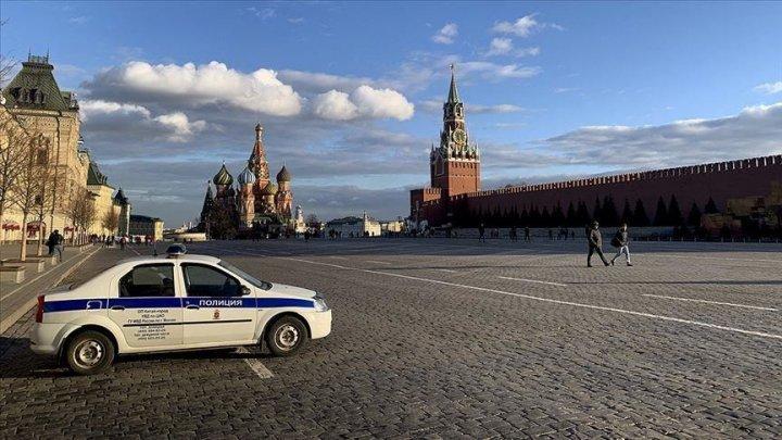 Lockdown în Moscova, după ce Rusia se confruntă cu o explozie a numărului de cazuri COVID-19