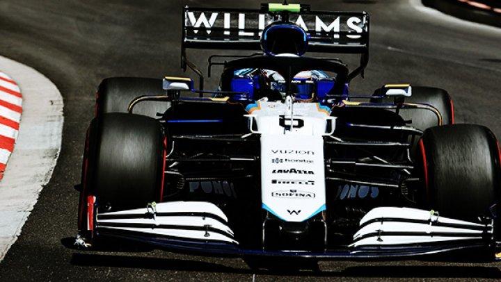 Acțiuni în vederea protecției mediului: Echipa Williams Racing vrea să reducă emisiile de dioxid de carbon
