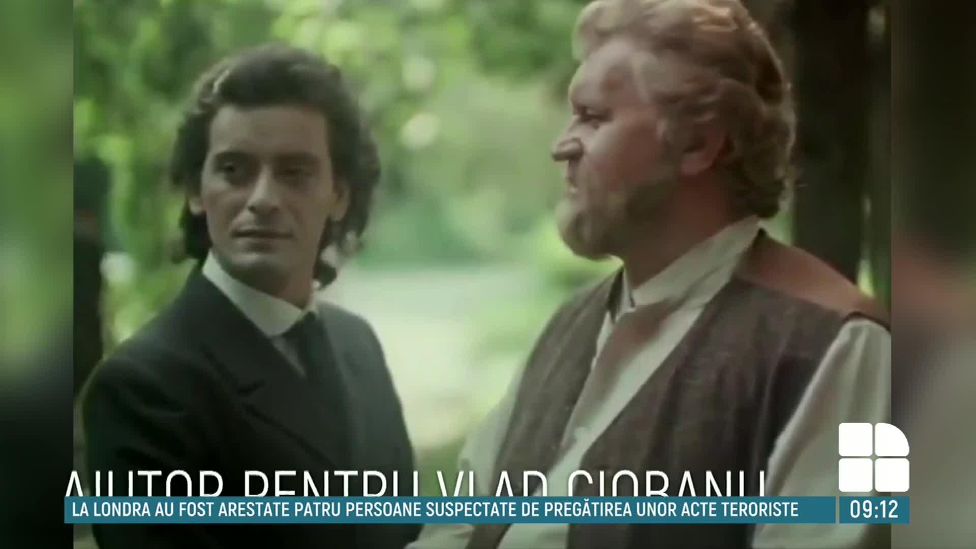 Actorul Vlad Ciobanu Diagnosticat Cu Leucemie Artistul Are Nevoie De Ajutorul Oamenilor Cu Inimă Mare Publika Md Aici Sunt știrile