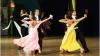 Молдова - вице-чемпион по спортивным танцам
