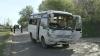 Водитель рейса Кишинэу - Бэлцата серьезно нарушил правила дорожного движения