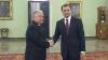 Соболезнования премьер-министра, Влад Филат, Премьер-министру Польши Дональду Туску в связи с трагической авиакатастрофой