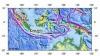 На Суматре произошло мощное землетрясение