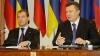 Депутат от блока Юлии Тимошенко Олег Билорус считает, что Янукович и Медведев поделили Молдову