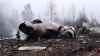 Новые подробности крушения самолета в Смоленске