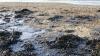 У берегов Сингапура танкер столкнулся с сухогрузом: в океан вылилось 2 тыс.тонн нефти