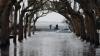 19 человек пострадали от наводнения на юге Франции