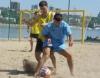 Сборная Молдовы по пляжному футболу узнала своих соперников в отборочном турнире чемпионата мира