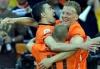 ЧМ-2010: Голландия обыграла Данию 2:0