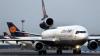 В Саудовской Аравии разбился грузовой самолет немецкой авиакомпании Lufthansa