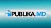 Вы стали очевидцем наводнения в Молдове? Присылайте снимки на Publika TV