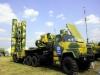 Россия разместила на территории Абхазии зенитные ракетные системы С-300