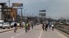 Во многих городах мира власти создают для велосипедистов самые комфортные условия