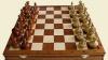 Мужская и женская сборная Молдовы с одинаковым счетом 2,5 на полтора очка одержали победы во втором туре 39-й Всемирной шахматной олимпиады