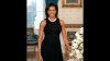 """Мишель Обама - самая влиятельная женщина в мире по версии журнала """"Forbes"""""""