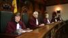 КС должен ответить на запрос правительства относительно деятельности министров