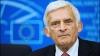 Председатель Европейского парламента Ежи Бузек прибыл в Кишинев для встречи с лидерами партий, прошедших в парламент