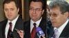 Трехсторонняя встреча ЛДПМ - ЛП - ДПМ, запланированная на сегодня, не состоится