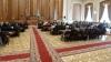 Сегодня состоится первое учредительное заседание парламента