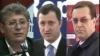 Рабочая встреча переговорщиков от ЛДПМ, Либеральной и Демократической партий находится под вопросом