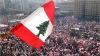 Министерство иностранных дел Республики Молдова рекомендует воздержаться от поездок в Египет и Ливан