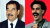 Комик-еврей сыграет Саддама Хусейна