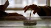 Экспертиза установила, что депутат ЛДПМ Петру Штирбате проголосовал всего лишь раз