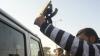 Кортеж министра иностранных дел Франции забросали ботинками