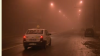 Синоптики повысили до желтого уровень опасности из-за тумана