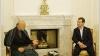 В Москву прибывает президент Афганистана Хамид Карзай