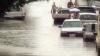 В австралийском Брисбене в результате наводнений 9 человек погибло, 72 - пропали без вести