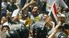 В Египте продолжаются протесты с требованием отставки президента