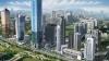 В Китае построят мегагород с населением более 42 миллионов жителей