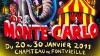 В Монте-Карло начинается самый авторитетный цирковой фестиваль мира