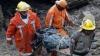Тридцать горняков оказались под завалами в результате взрыва на колумбийской угольной шахте
